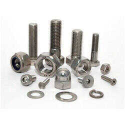 Incoloy Fasteners