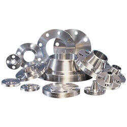 Stainless Steel IBR Flange